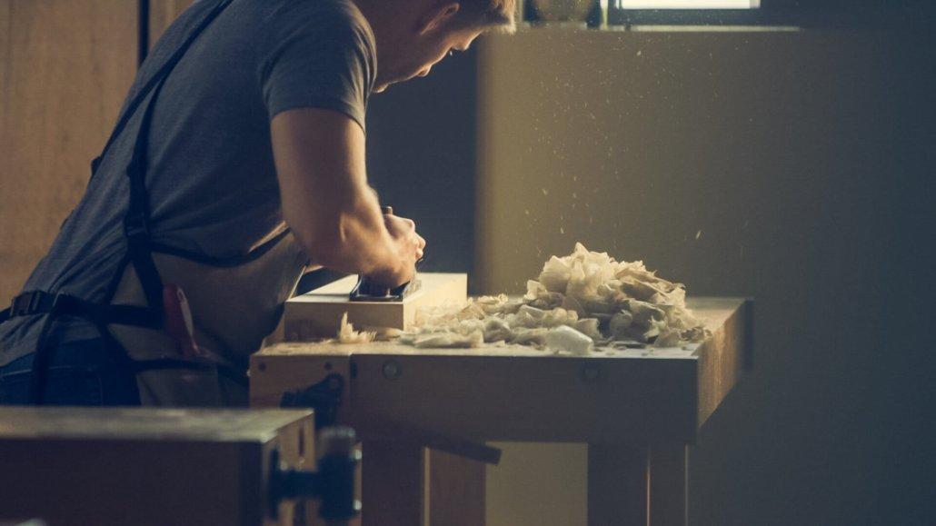 arredamento in legno
